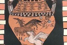Greek/Roman Art / by Emma Fosnaugh