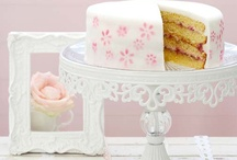 Cakes / by Makin' It Mama