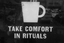 12 Rituals / by Trish Nonaka