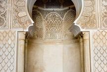 feeling Moroccan / Moroccan  / by Deborah Jaffe