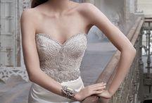 Wedding Dresses / by Whitney Hodges