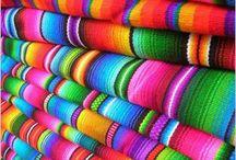 Textiles / by Karlene Johnston