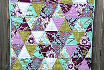 Quilts / by Stephanie Balden