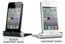 Cool Products 4 Apple  / Apple products & cool things to use with them.  / by Beth Brooks