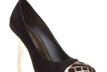 shoes / by Alexandra Bathrick