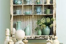 window ideas / by Jennifer Hansen