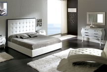 ***Bedroom inspiration*** / by Betty Springer