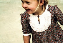 looks for the wee one / clothing and styling for my hip baby girl / by Alanna Morgan