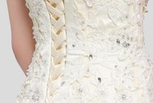 Wedding Dresses / by DIY Weddings® Magazine
