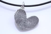 pretty, shiny jewelry  / by Kelly Matkin