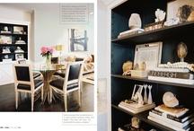 Making Home Beautiful / by Mitzi Maynard