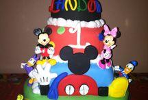 Gunnar's Birthday / 1st birthday party / by Stephanie Krisak