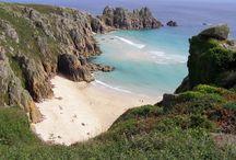 I Love Cornwall / by Hamsternaut :)