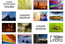 Workshops / Cursos y talleres de fotografia  / Photos realiced in my workshops. Fotografias realizadas en mis cursos. / by Eduardo Blanco Mendizabal