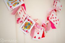 Valentines Stuff / by Linda Roach