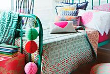 The Girls Bedroom Ideas / by Erika Knight