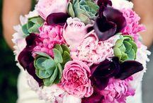 Bridal Bouquets / by Lani Elizabeth