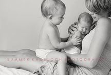 Inspiration....Lifestyle Newborn / by Aubri Graybeal