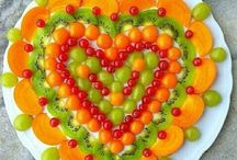 Healthy Valentine's Day Food / by Laurie Smith