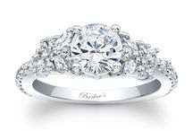 The Ring / by Crown Weddings