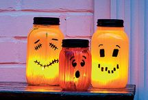 mason jars / by Paula Malone