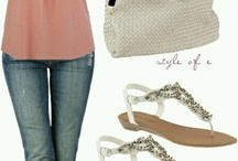 Updating Style / by Cookie Honer
