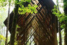 Favorite Places & Spaces / by Abby Dedeaux