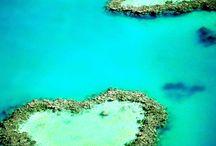 Australia From The Air / by Simon Crerar