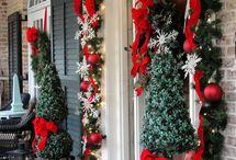 Holidays / by Shondricka Battiste