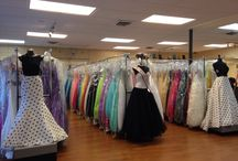 2014 prom dresses  / Your number one prom dress shop in Michigan / by Dalia Kasmikha