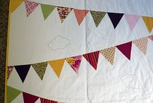Quilts I'd love to make some day... / by Hannah Millon-Garvey