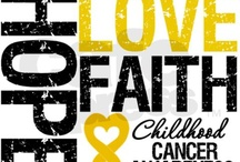 For A Cause / by Katie Greenlaw