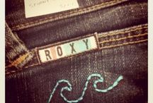 Roxy / by Leann (Hayes) Rutherford