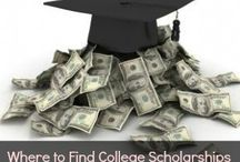 Scholarships & Financial Aid / by Purdue University