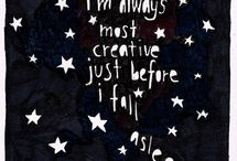 Quotes: Typography / by Hannah Howard