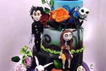For the love of all things Burton / Tim Burton related awesomeness / by Frankie Lynn