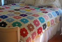 Knitting/Crochet/Fiber / by Krista Boggs