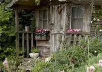 Garden sheds / by Nita Hiltner