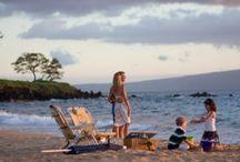 My Aloha family vacation / by Irina K