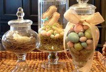 Easter / by Rachel Hellenbrand
