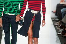 SS2013 TREND-STRIPES / by Nina Garcia