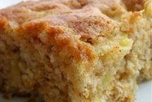 Dessert Recipes / by Nifty Nanny