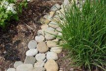 Yard & Garden Decorating ideas / by Krista Esterly