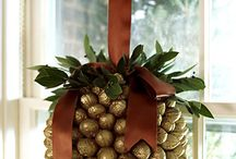 Seasonal Surprises and Holiday Magnificent Magic  / by Places In The Home