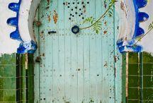 Doors & Windows / by Amany Ahmed