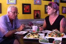 Favorite Local Restaurants / We did a video series about our local favorite dining spots in #PlayadelCarmen. We really hope you enjoy them. / by Playa Palms