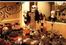 Halloween / by Lindsay Slee