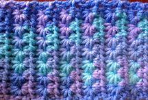 Crochet / by Tonya F
