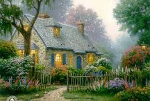 Dream Home / by Susan Moncrieff