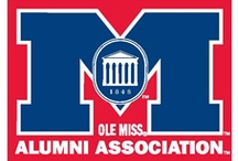 Ole Miss  / by Kim Abide